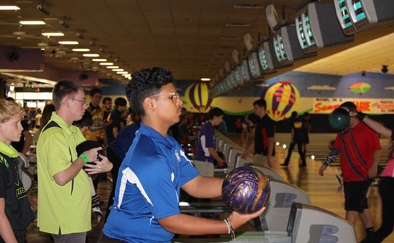 Youth Bowling picture
